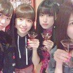 昨日は、IWAで行われた彩花さんの生誕祭にお邪魔して来ました🎂💗ファンの皆さんの彩花さんへの愛を凄く…
