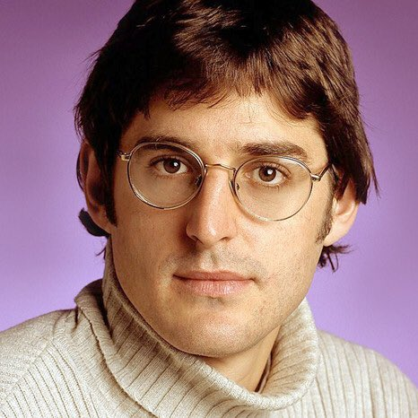What Louis Theroux Looks Like Now Will Leave You Without Words! https://t.co/2jDhDWaKtI