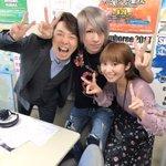 FM Nagasaki『Sunrise Station』お聞きくださったみなさま、ありがとうございま…