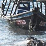 佐渡島に木造船が漂着 朝鮮半島からか 海保が調査 sankei.com/affairs/news/1…
