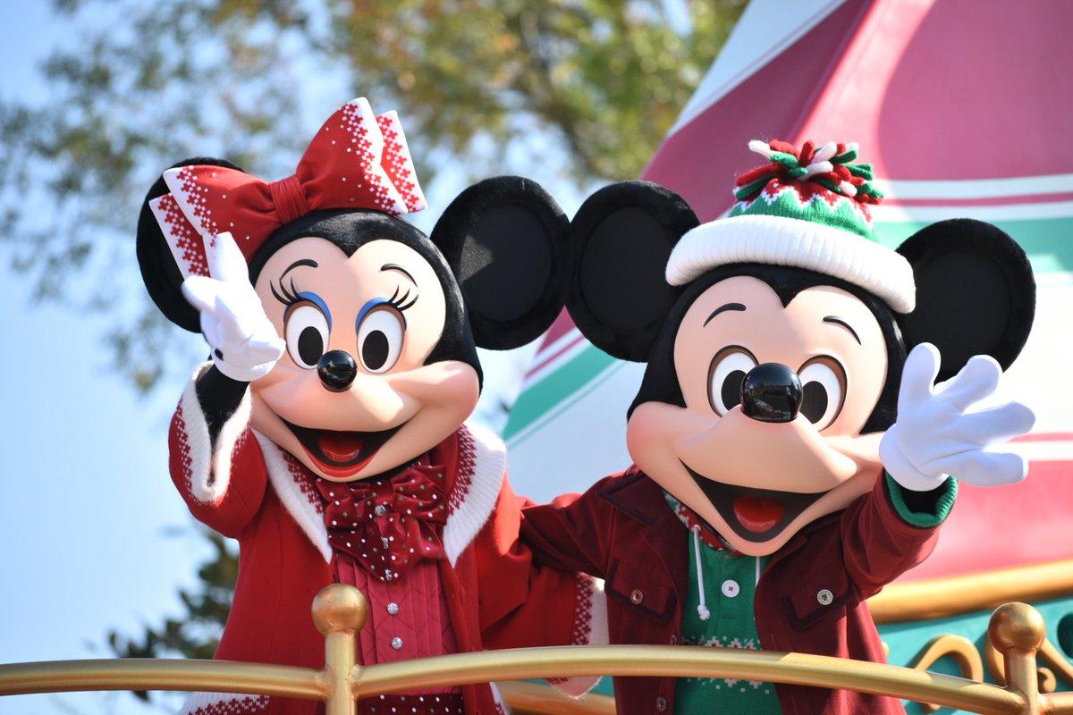 """disney colors - クロロ on twitter: """"tdl《ディズニー・クリスマス"""