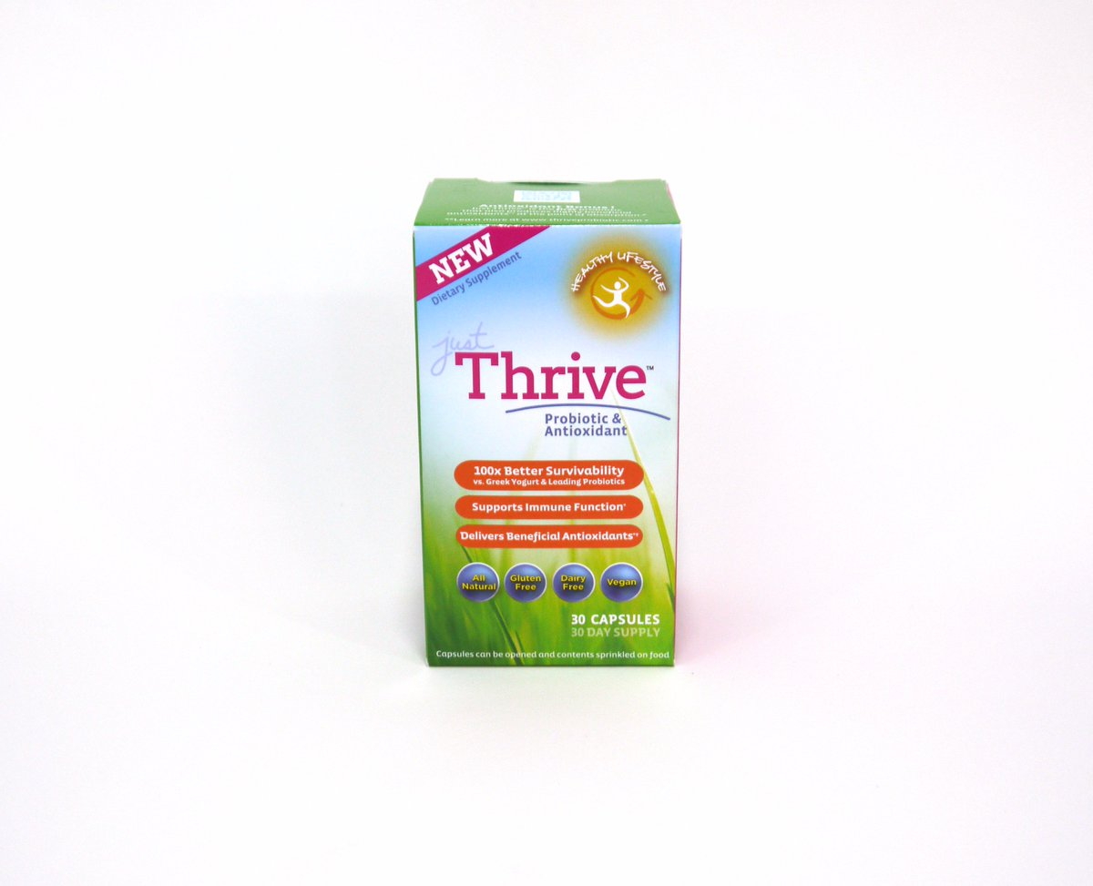 Just THRIVE UK (@JustThriveUK) | Twitter