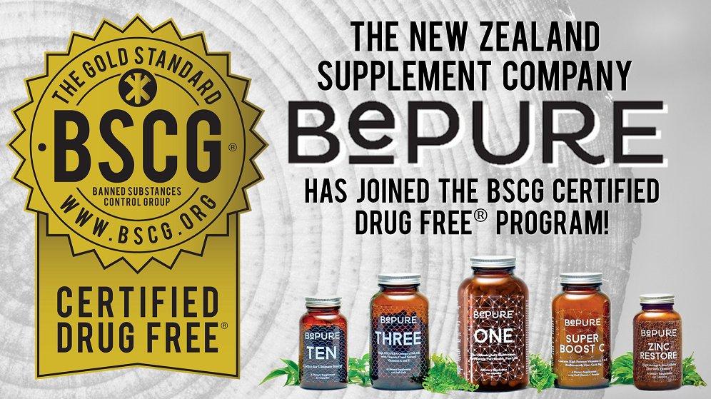 Bscg Certified On Twitter Bscg Is Pleased To Announce Bscg
