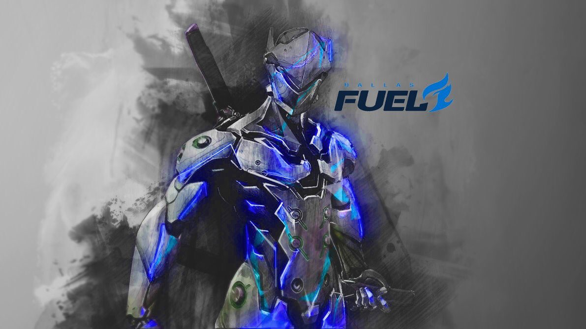dallas fuel on twitter cool fanart by mushalfie thanks for