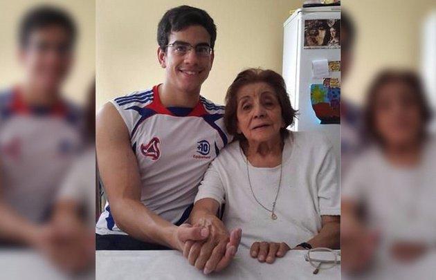 Salta | Joven se casó con su tía abuela de 91 años, enviudó y ahora reclama la pensión