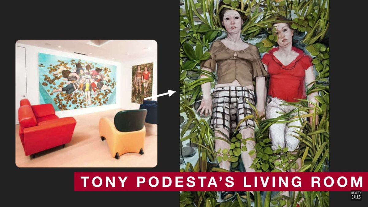 Tony Podesta Art >> Cari Kelemen On Twitter Tony Podesta Should Be Investigated For