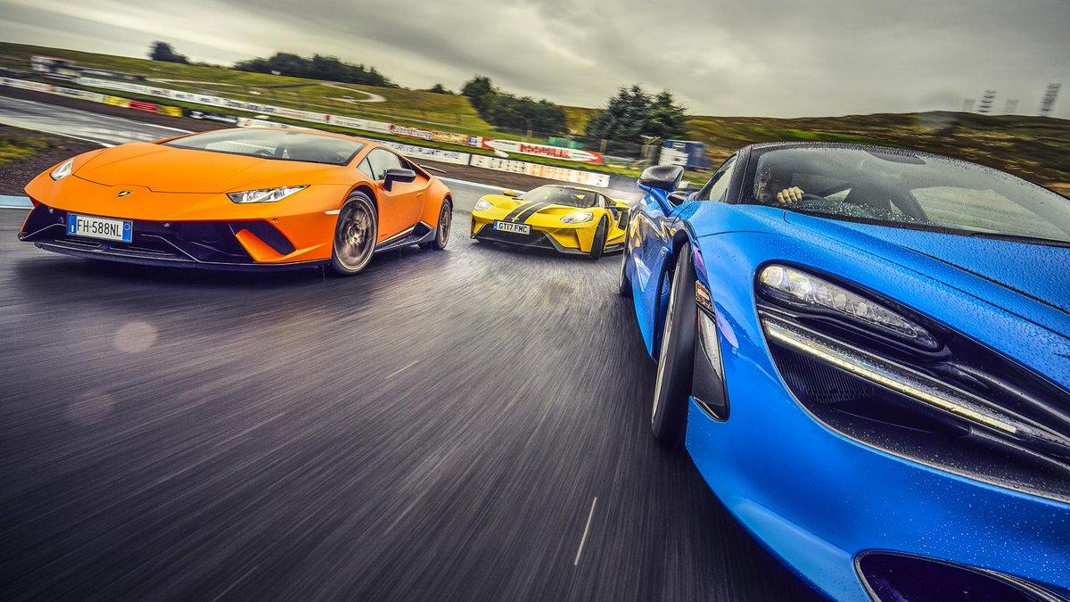 Https Www Topgear Com Car News Big Reads Speed Week  Ford Gt Vs Mclaren S Vs Performante Twitterutm_mediumreferralutm_campaign