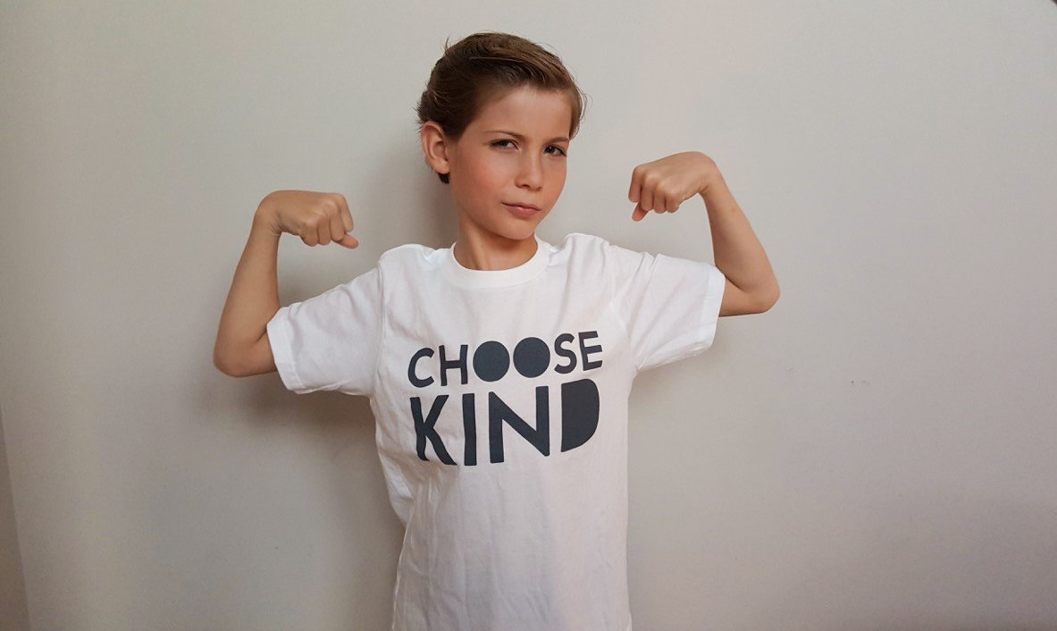 Image result for choose kind julia roberts