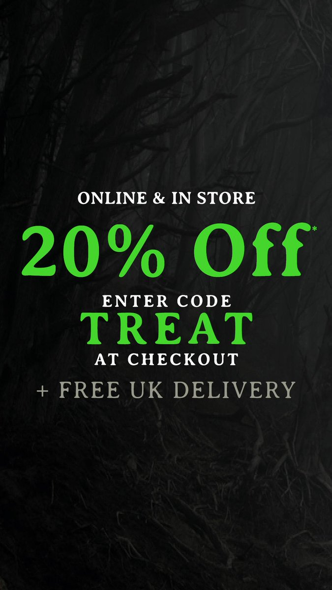 Office Shoes On Twitter Dont Miss Out Our Treat Promo With 20 Off Available Online And In Ownit2017 Treatpromo