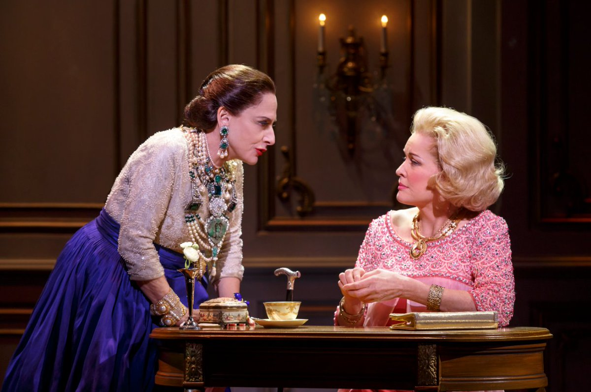 War paint broadway review
