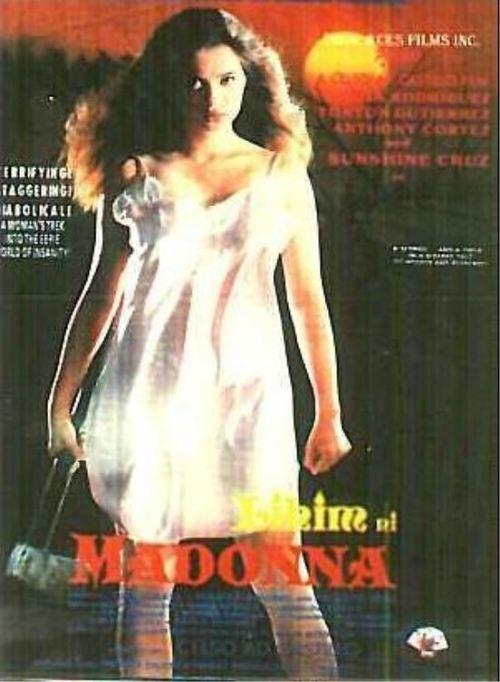 Lihim ni Madonna