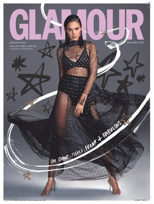 Thank you @GlamourMagUK for this amazing opportunity! https://t.co/Mcgc7tRYcO