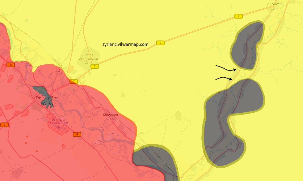 Syrian War: News #16 - Page 4 DNayYQcX4AIfatx