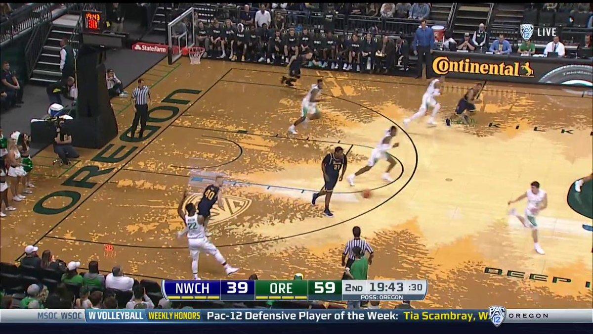 0:05. Oregon BasketballVerified ...