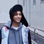 発売中 #smart 12月号にDa-iCEの #和田颯 さんがモデルとして登場してくれました‼️オ…