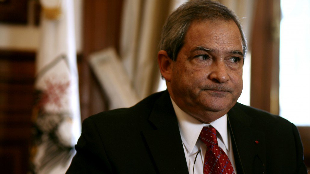 Macri le pidió la renuncia al ministro de Salud, Jorge Lemus