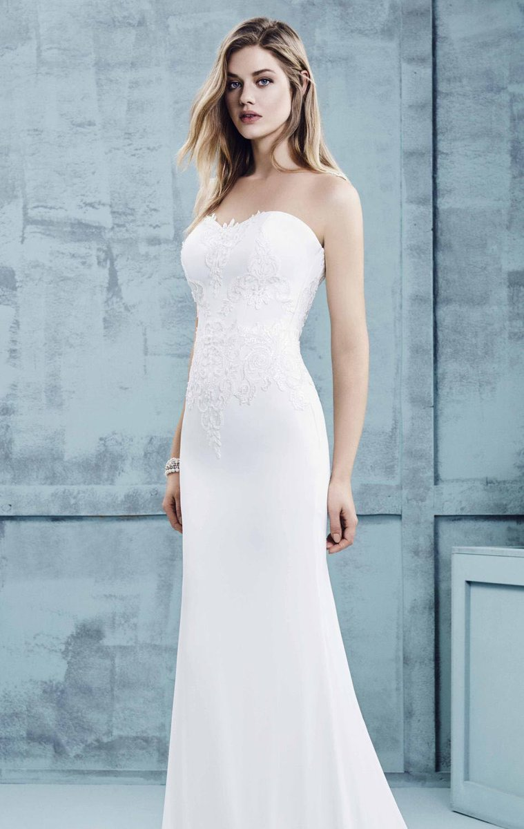 Awesome Vestidos Novia Outlet Collection - All Wedding Dresses ...