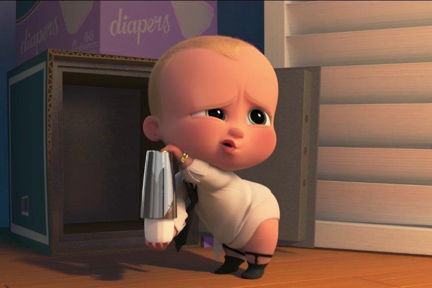 映画『ボス・ベイビー』18年3/21公開決定 , スーツを着た\u201cおっさん赤ちゃん\u201d誕生 , fashion,press.net/news/33815  pic.twitter.com/O2gzpGmFmb