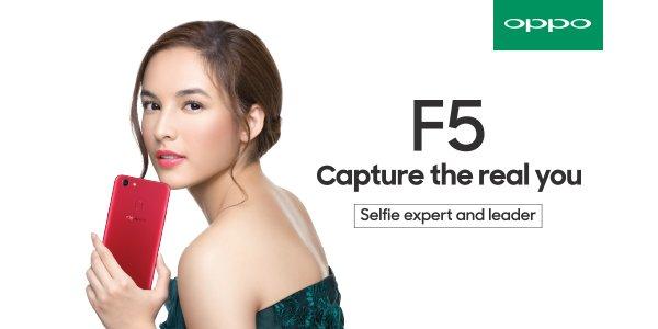 Canggih dan Cantik, Ini 5 Duet Smartphone dan Brand Ambassador - 1