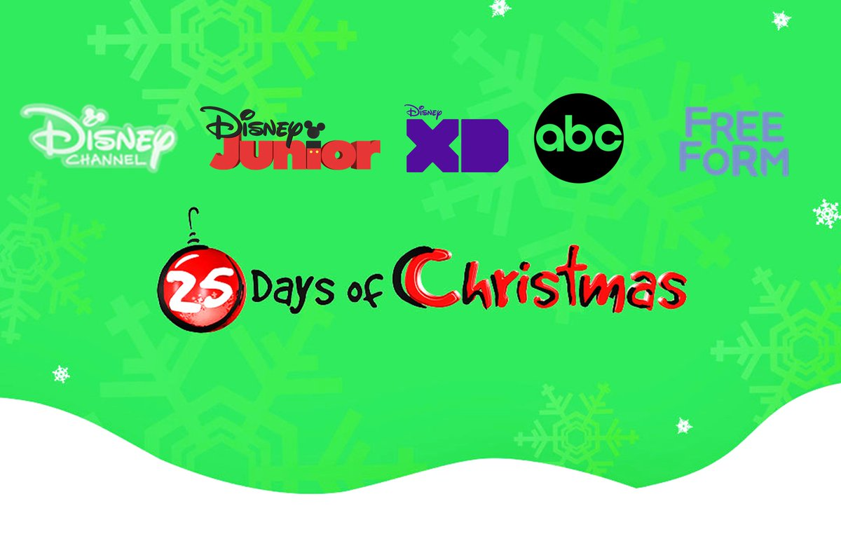 disney television animation news on twitter quotquot25 days of