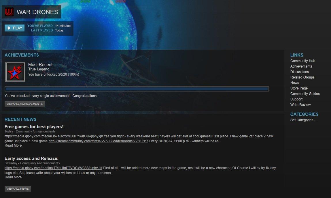 Game Character Hub Free