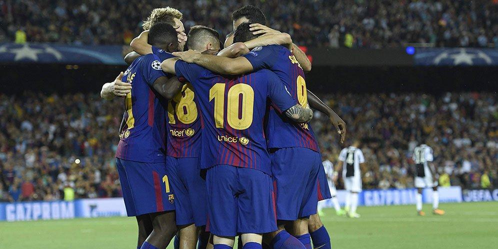 Liga de Campeones | Barcelona va por el pase a octavos ante Olympiakos