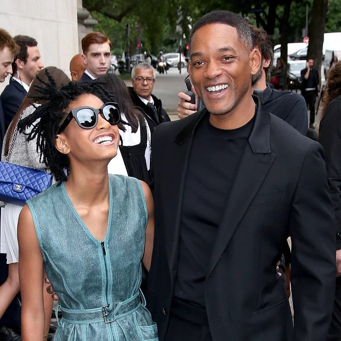 Happy Birthday to Willow Smith    About: