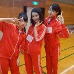 本日24:25〜テレビ新広島「STU48のがんばりまSU!」放送です!!✨今回は初のチーム戦🔥💪青チ…