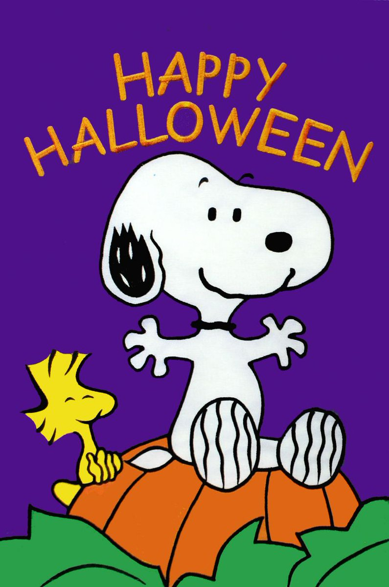 Fashion week Halloween Happy peanuts pictures for girls