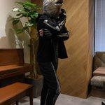 仮装、、、エエナァ(「゚Д゚)「ガウガウ #MWAMハロウィン pic.twitter.com/…