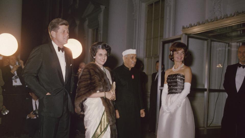 #Photos | Indira Gandhi's 33rd death anniversary, a day that changed India https://t.co/dZEnjAIHGF  #IndiraGandhi