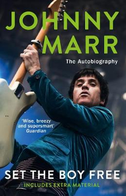 Happy Birthday Johnny Marr (born 31 Oct 1963) musician, songwriter and singer, formerly guitarist of The Smiths.