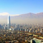 Santiago de Chile, Santiago Metropolitan Area, Republic of Chile, South America