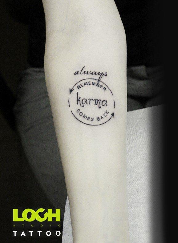 Loch Studio Tatuażu On Twitter Z Przesłaniem Zapraszam
