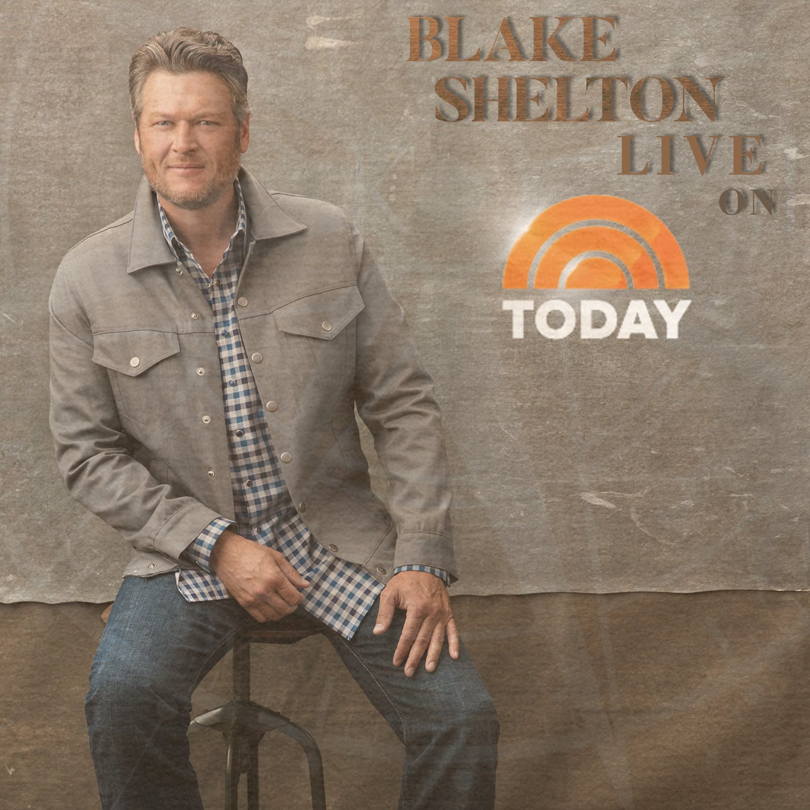 Tune in right now!! @TODAYshow https://t.co/AHw7duCESD