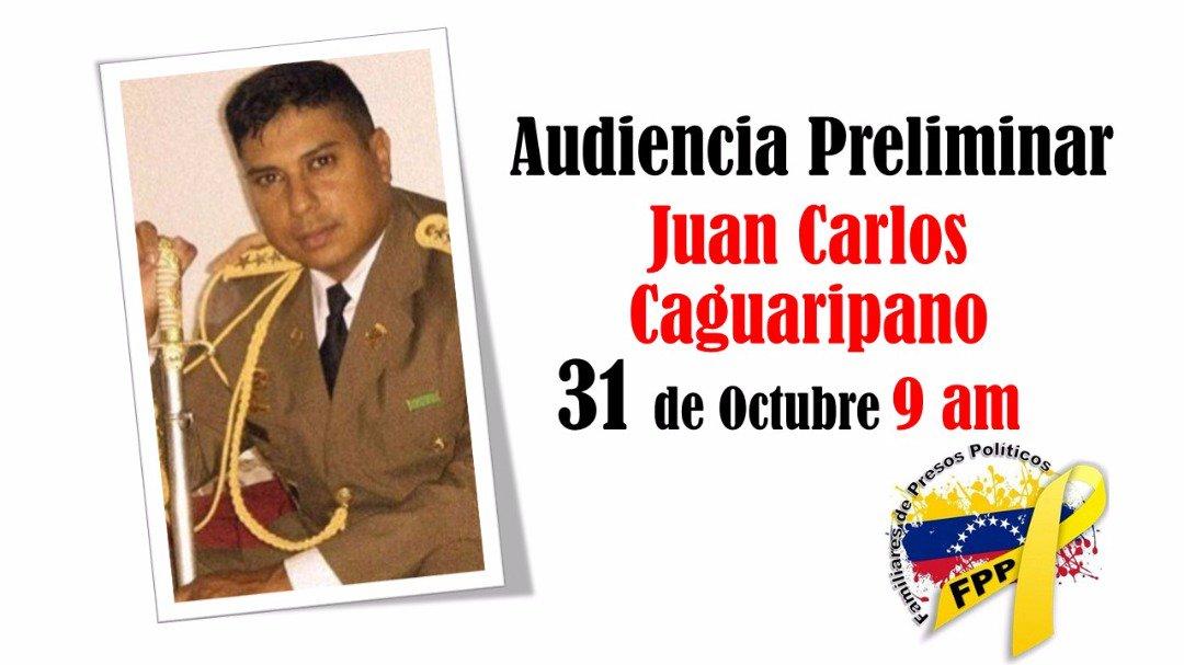 Resultado de imagen de Juan Carlos Caguaripano Orlando Mangiagli