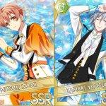 【ゲーム情報】本日より、『Sakura Message』シリーズ第二弾、三月くんと環くんがレアオーデ…