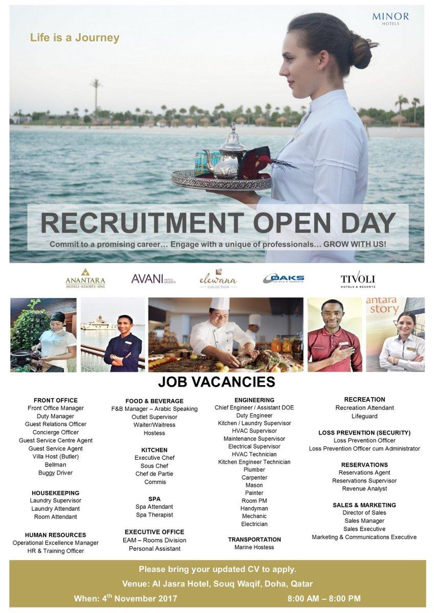 Jobs in Qatar (@Jobs_DohaQatar) | Twitter