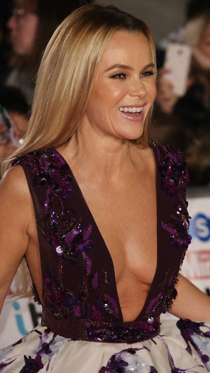 "Amanda Holden Tits lovetowank on twitter: ""i'd be sucking on amanda holden's"