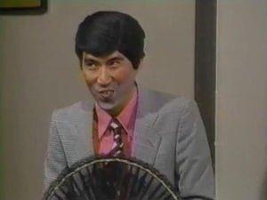 是非、ハロウィンの仮装に採用して頂きたい ハロウィン 保毛尾田保毛男 pic.twitter.com/uByPBEqb89