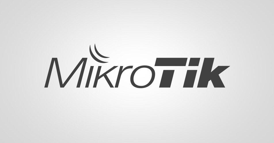 Mikrotik Upgrade Firmware