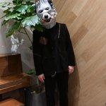 <エントリーNO.3>トーキョー・タナカ仮装内容: フランケンシュタイン意気込ミ: フン…
