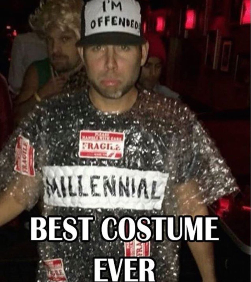 Happy Halloween ????? #Resistance liberal snowflake costume ?? #MAGA  sc 1 st  Scoopnest.com : robin roberts halloween costume  - Germanpascual.Com