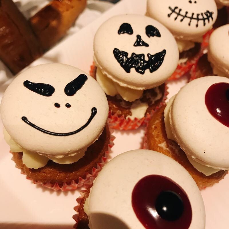 Happy Halloween🎃 #sofitelworld #sofitelmacau #halloween #happytime #enjoylife #pumpkin #enjoy #dessert #party #partytime #partynight https://t.co/KFLOB7ZpjB