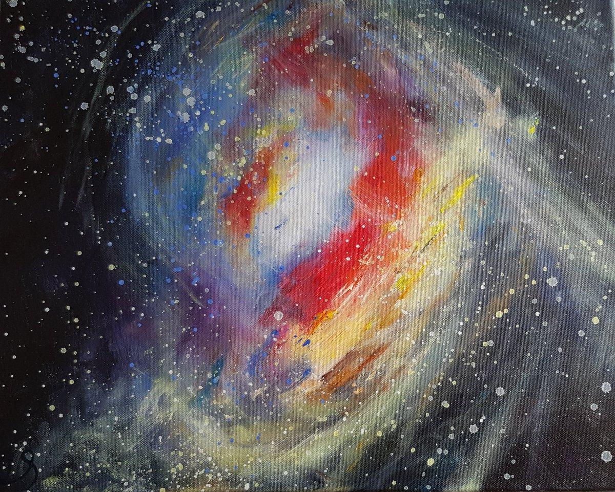 black nebula paint - HD1200×961