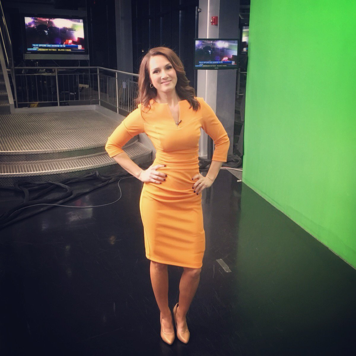 shiri spear on twitter whatcha think traffic cone or candy corn halloweencostume boston newengland