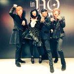 「イノハリ」初お披露目ライブ終わりましたよ♪お越し下さった皆さんありがとうございます!!ドキドキしま…
