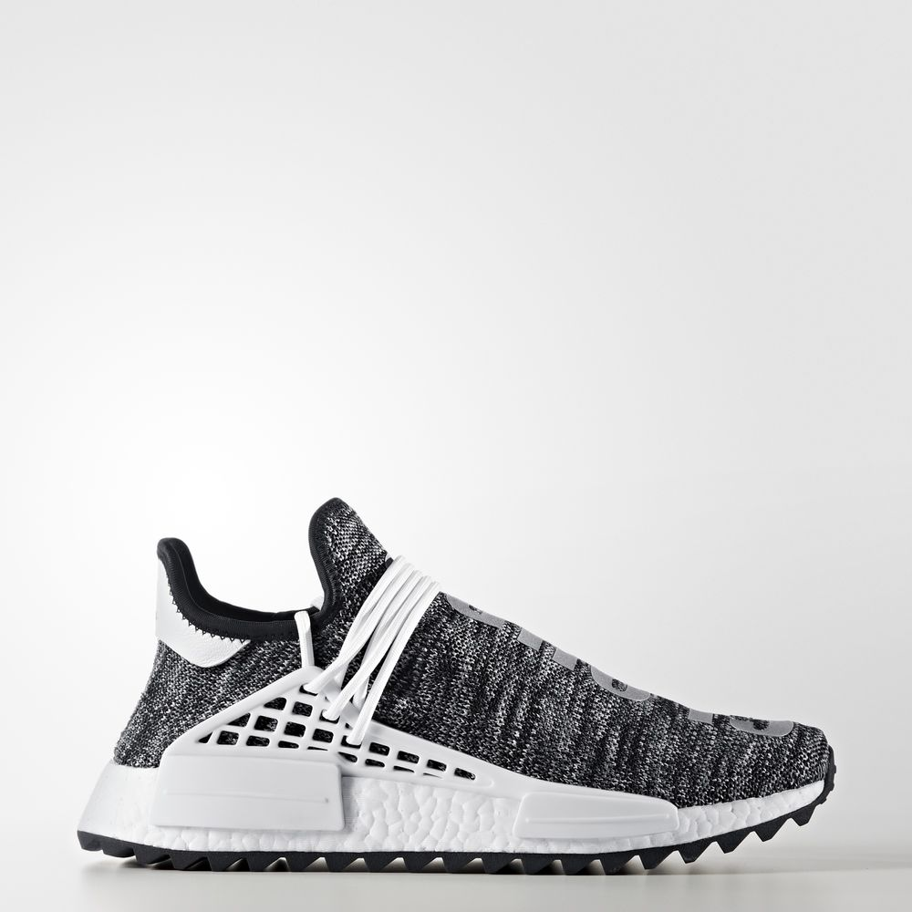 ba7a616a7 ... our website for the upcoming Pharrell x adidas NMD Hu Trail release   http   kicksdeals.ca release-dates 2017 pharrell-x-adidas-nmd-hu-trail-core-black   ...