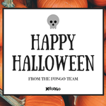 Happy Halloween! Wishing you all a very 'Spooktacular' night.