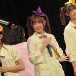 #HKT48 ただいま 恋愛中ハロウィン公演HKT48劇場の公演では来場された方の中から仮装大賞も決…